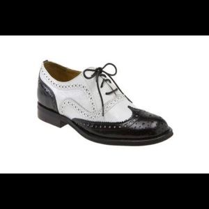 Steve Madden Oxford Saddle Shoes